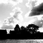 De molen in Weesp
